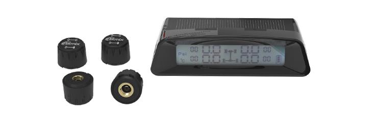 Система контроля давления в шинах Ritmix RTM-401